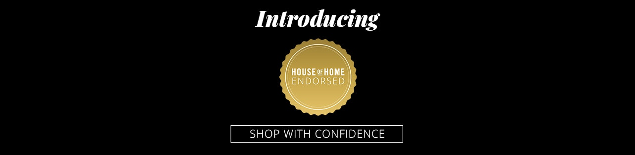 House of Home Endorsed Program