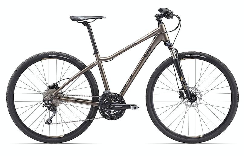 Rove 1 Disc, Hybrid Bikes