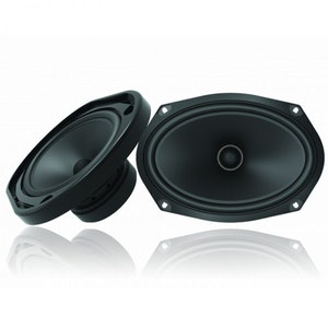 "Phoenix Gold MX Series 6x9"" Coaxial Speakers"
