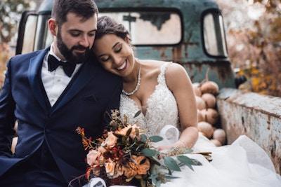Hochzeitsfotografen: So findest du den richtigen für deine Hochzeit