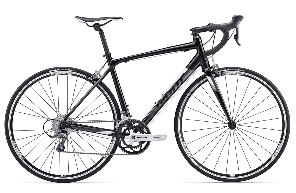 Giant Contend 3 Black 2017