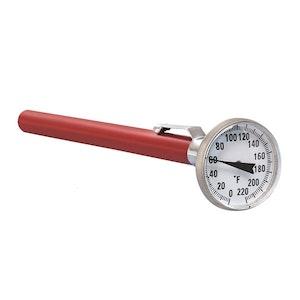 Toledo Pocket Style Thermometer - Fahrenheit