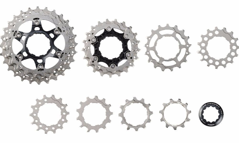 shimano 2018 ultegra r 8000 ten things to know cassette