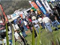 First Wodonga RV and Camping Expo makes good  impression