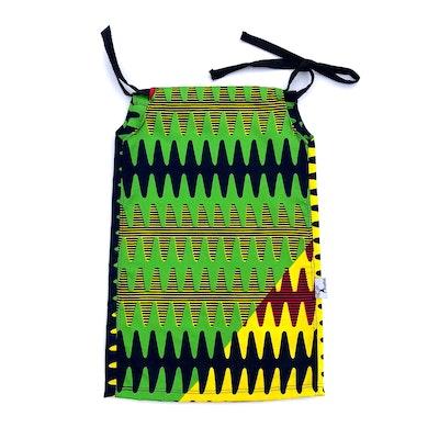 TreeKid FLORA DRESS - Waves