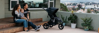 What to look for in a pram