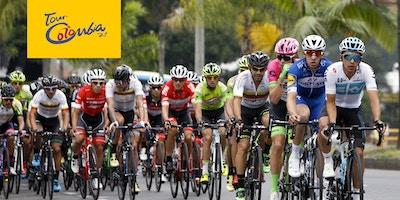 La UCI aprobó oficialmente el recorrido del Tour Colombia 2.1