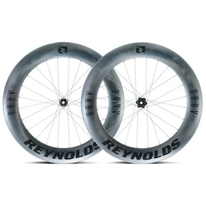 Reynolds Cycling AR80 Disc Carbon Road Wheelset Shimano