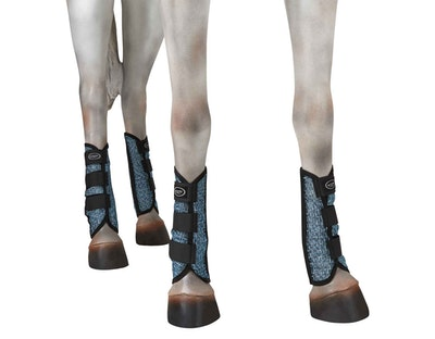 CARIBU Mesh Fly Boots