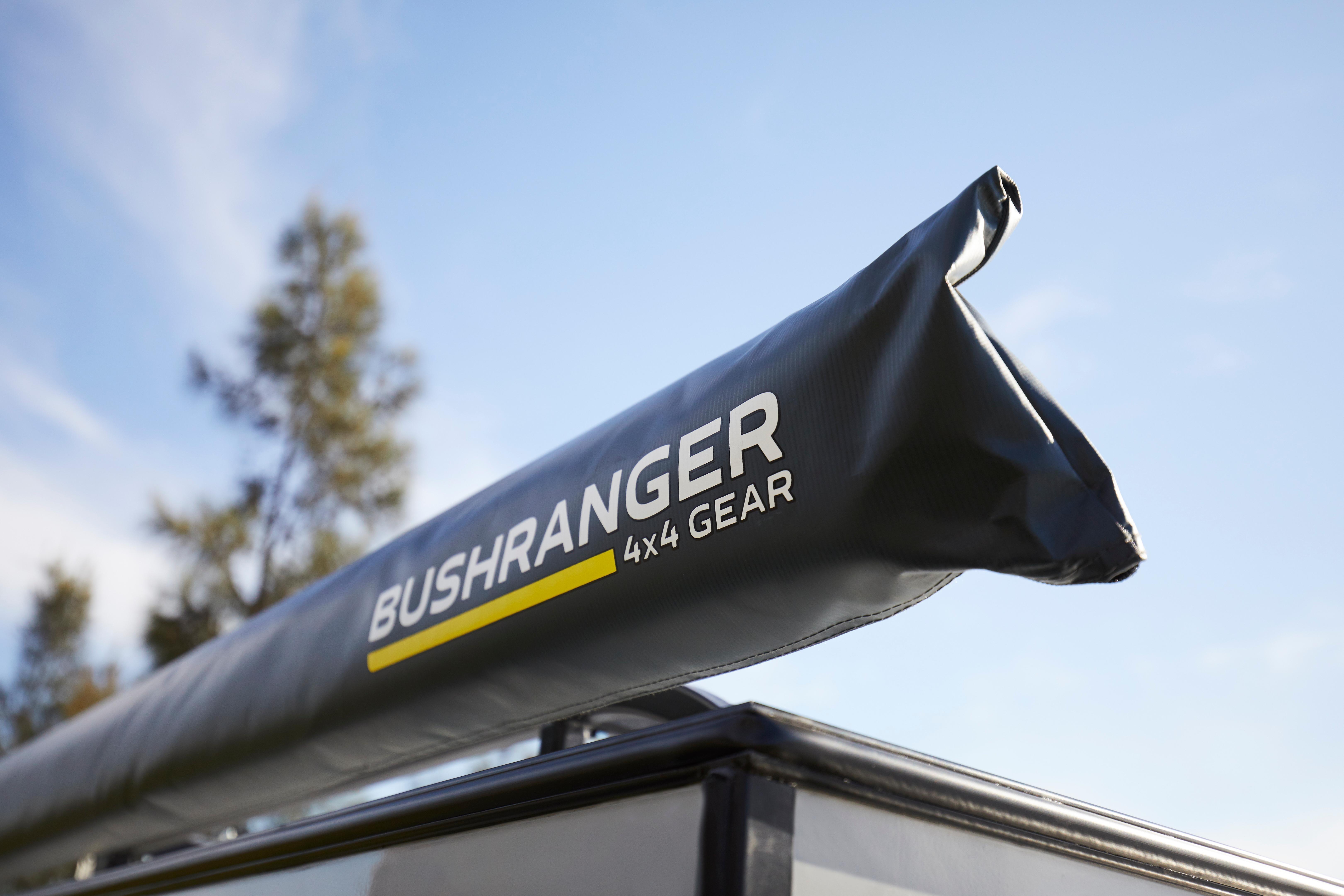 Bushranger Awning