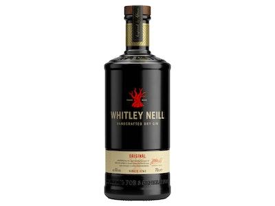 Whitley Neill Original Dry Gin 700mL