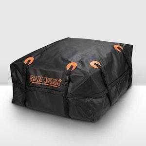 Car Roof Cargo Bag Top Rack Travel Cargo Carrier Luggage Storage Waterproof Bag