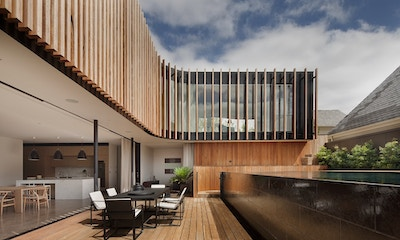 Top Architecture Firms Australia