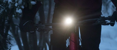 Which Lights are Best for Mountain Bike Night Riding?