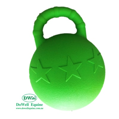 DoWell Equine Horse Toy Ball