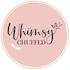 Whimsy Chuffed