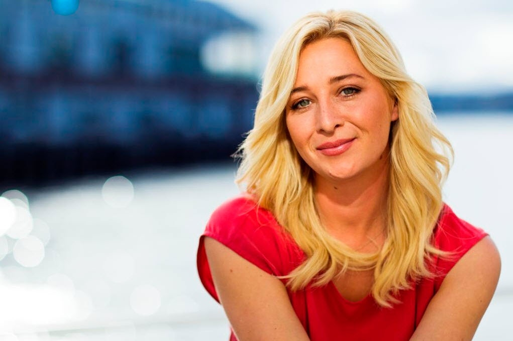 Offspring star, Asher Keddie's Exciting Baby News!