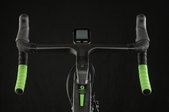 display Bar Stem Rider View 1
