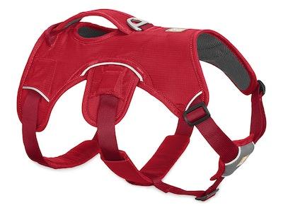 Ruff Wear Webmaster Dog Harness by Ruffwear