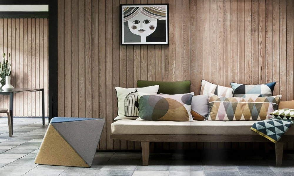 What is Danish Modern Style?