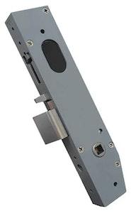 Lockton narrow style shopfront or office mortice 23mm lock SCP