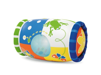 Chicco Musical Roller First Activity Toy