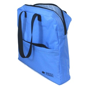 Jumply Wet/Dry Eco-Friendly Tote