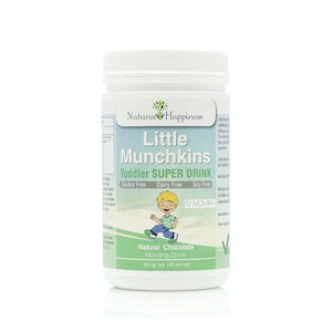 Nature's Happiness Little Munchkins Morning 420g