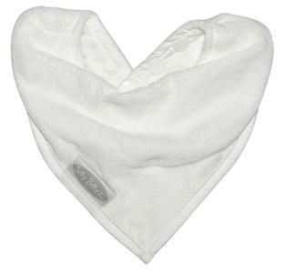 Silly Billyz White Towel Bandana