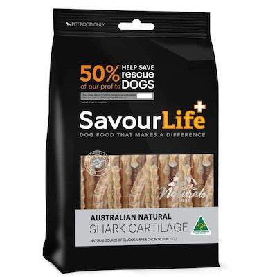 Savourlife Australian Shark Cartilage Dog Treats 120G