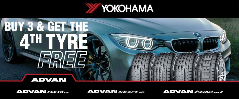 Yokohama 443   Bob Jane T-Marts