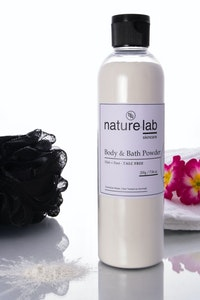 Body & Bath Powder