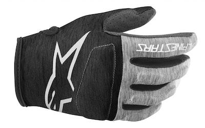 Alpinestars Youth Racer Gloves Black