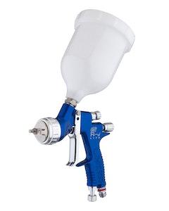GTi Pro LITE Spray Gun Blue 1.3mm TE20