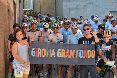 Where's the World's Best Gran Fondo? Not Too Far From Here...