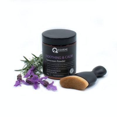Equidae Sunscreen Powder