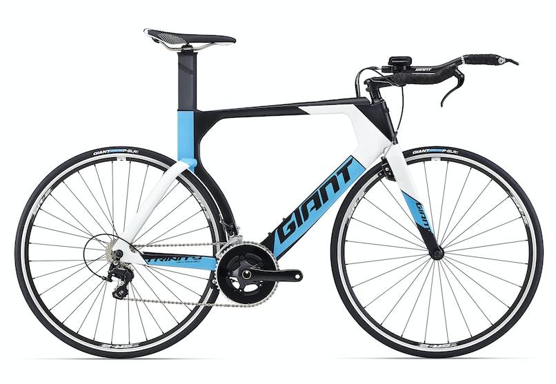 Trinity Advanced, Triathlon & Time Trial Bikes