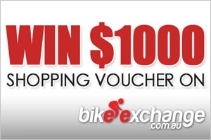 Winner of the $1,000 Shopping Voucher