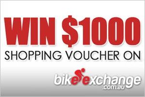Winner of the $1,000 Shopping Voucher