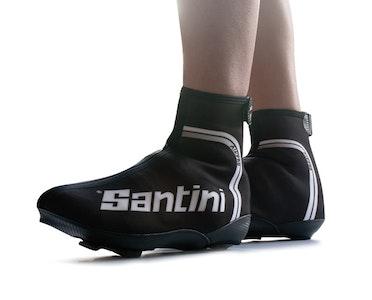Santini Air Water Proof Shoe Cover