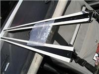 Rola rack Roof mounts have adhesive face