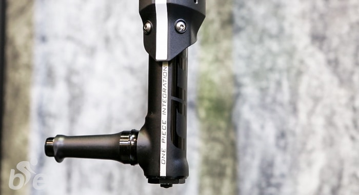 Cannondale Lefty axle 2.0