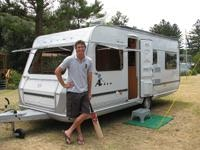 Sydney Caravan and Camping Supershow crowds push fastest growing touring sector forward
