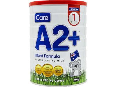 Care A2+ Infant Formula