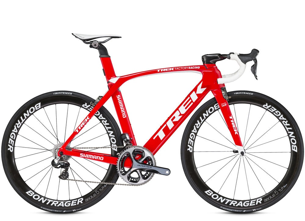 fullpage Trek Madone RSL 2017 Road Bike BikeExchange