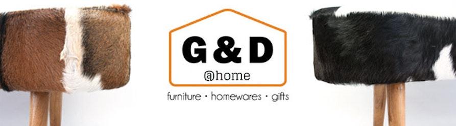 G&D@Home