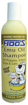 Fidos Emu Oil Shampoo