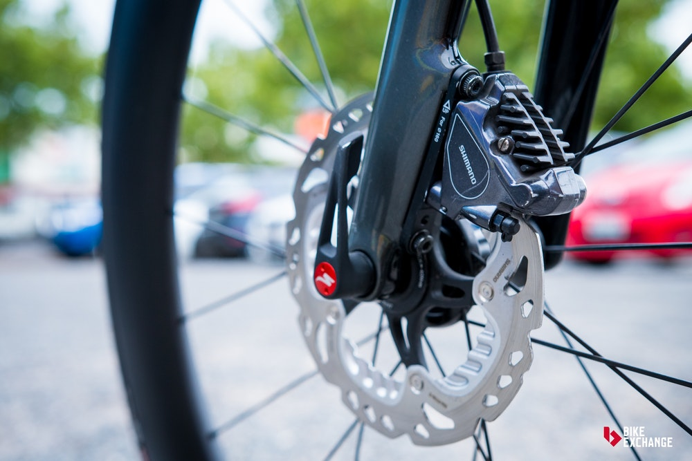 specialized venge vias disc ten things to know brakes