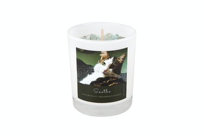Kitty Kitchen Soothe Feline Ritual Candle