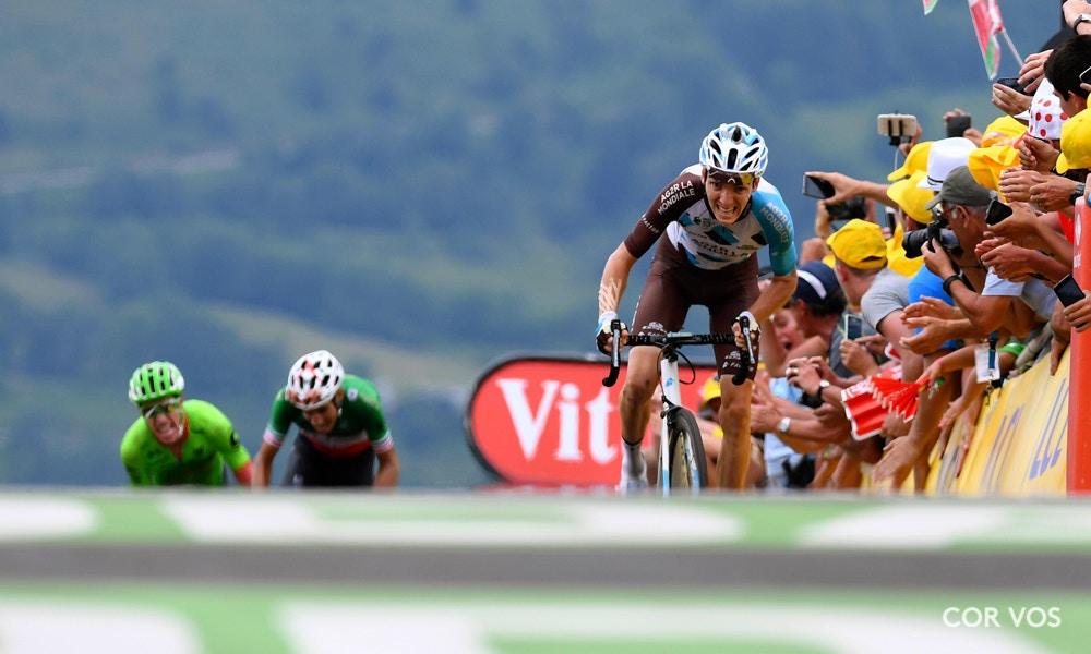 Tour de France 2017: Stage Twelve Race Recap